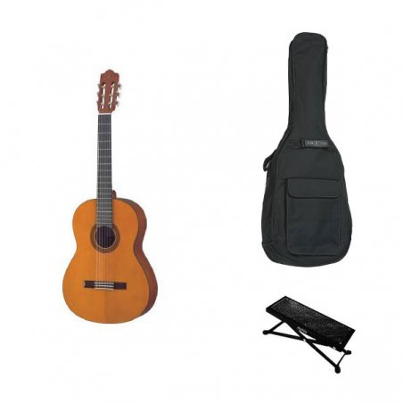 location pack guitare classique. Black Bedroom Furniture Sets. Home Design Ideas