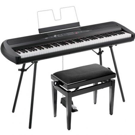 location du piano num rique korg sur un. Black Bedroom Furniture Sets. Home Design Ideas